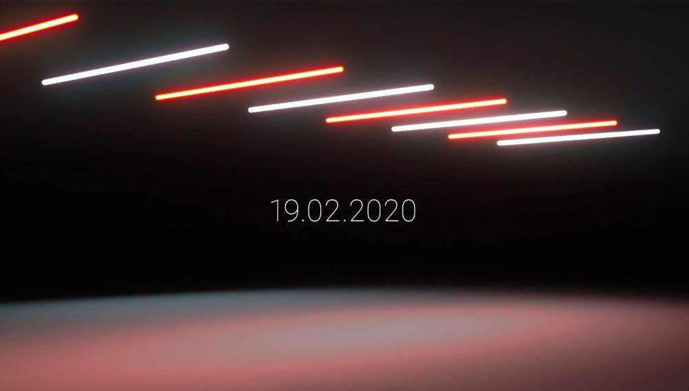 Alfa Romeo Presentación 2020 Macro