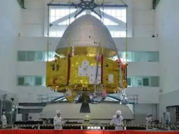 Explorador de Marte de China