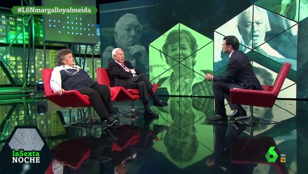"""Almeida y Margallo, debate cara a cara sobre los retos y la estabilidad del Gobierno de coalición: """"Ojalá dure ocho años"""""""