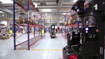 De la movilidad compartida a las fábricas sin cable: la tecnología que trabaja por un futuro sostenible
