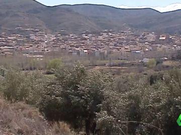 Imagen de Oliete, Teruel