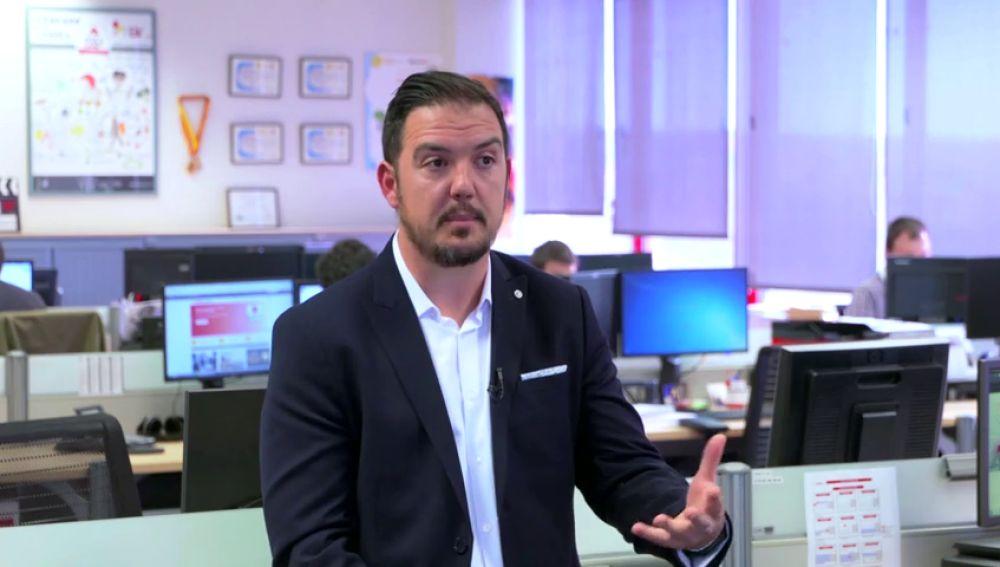 Las pymes están en el punto de mira de los ciberdelincuentes: así se protegen