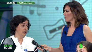 """Marian Moreno (profesora): """"El veto parental es un ataque a la escuela pública, que es equilibradora de desigualdades"""""""