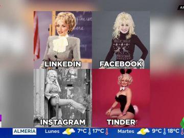 Dolly Parton challengue