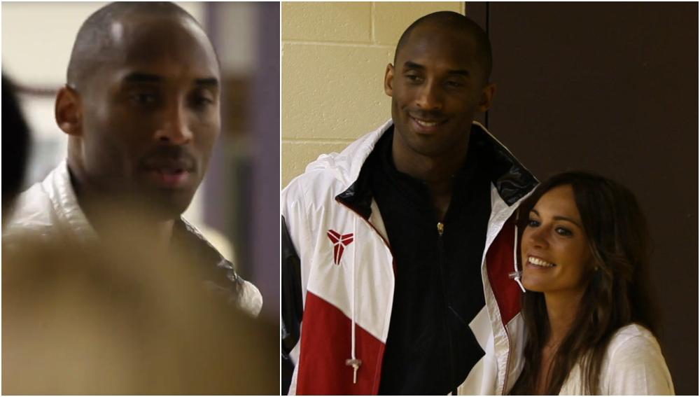 Kobe Bryant y su encuentro inédito con laSexta en 2010