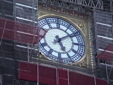 Hacer sonar el 'bong' del Big Ben, la mayor metáfora de lo que puede suponer el Brexit para Reino Unido