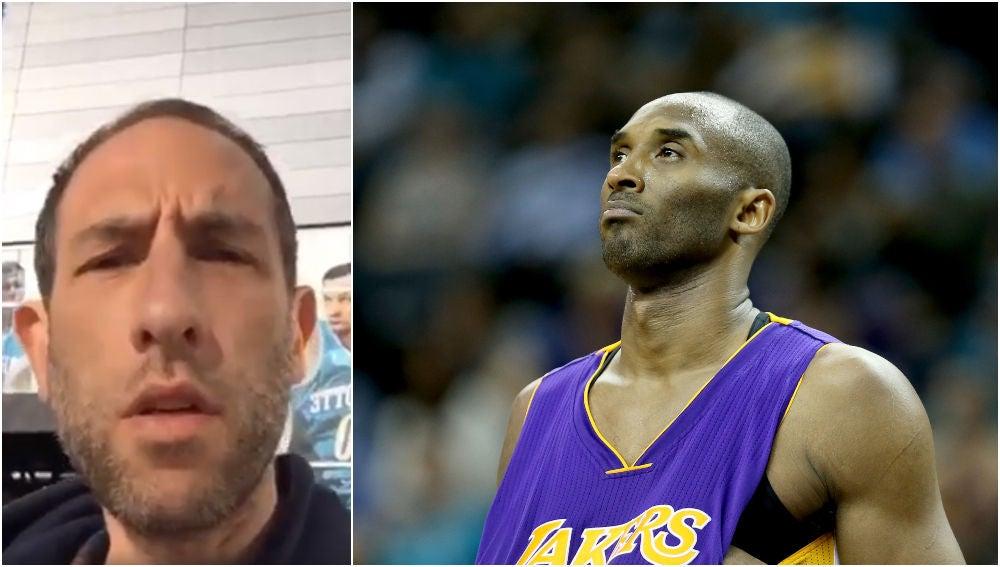 Ari Shaffir y su polémico chiste sobre Kobe Bryant