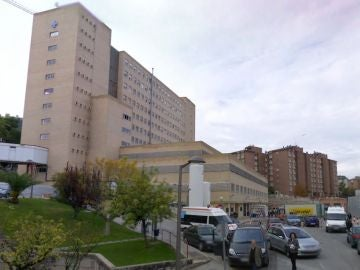 Hospital Universitario de Jaén