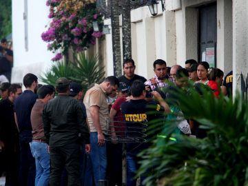 Acusados de haber violado a una joven de 18 años en Bolivia