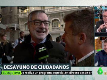 """Esto es lo que opinan en Ciudadanos sobre el posible liderazgo de Arrimadas: """"Tenemos equipazo"""""""