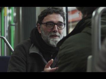 """José Ramón estuvo en la cárcel por un delito que ya no existe: """"Vamos para atrás. Hay cosas que no son delito y lo serán"""""""