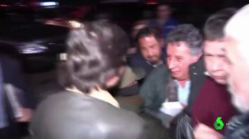 Incidente diplomático en Bolivia: detienen a dos exministros de Morales que iban a México