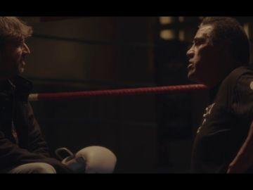 """El boxeador Alfredo Evangelista confiesa que traficaba con droga en la cárcel: """"Es muy jodido"""""""