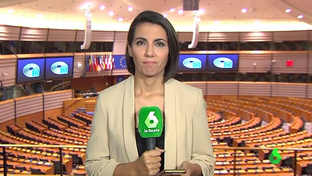 Preocupación en el Parlamento Europeo por la dureza que puede mostrar Boris Johnson en la negociación comercial