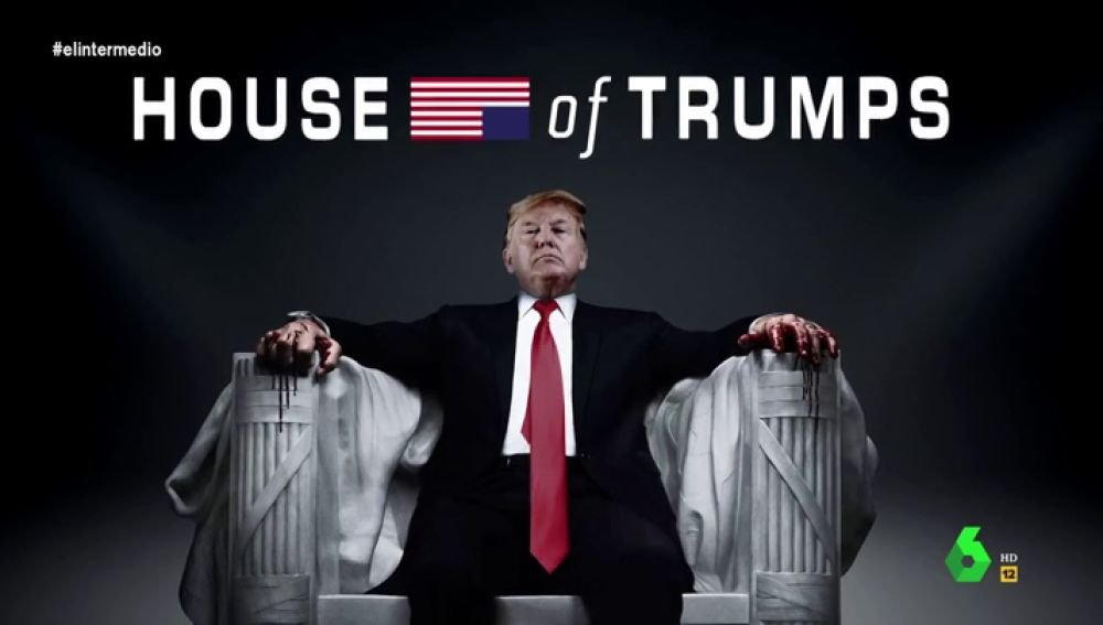 'House of Trumps': de la polémica de Trump con Pelosi hasta la sorprendente victoria de Pete Buttigieg