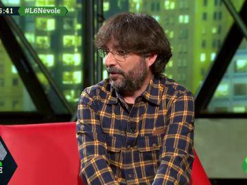 """Jordi Évole detalla los entresijos de su nuevo programa: """"Hay casos que me han dejado roto por dentro, muy tocado"""""""