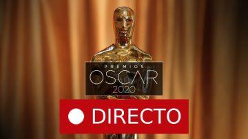 Ganadores Oscars 2020 en directo | 92.º Ceremonia de entrega de los premios Óscar