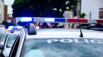 Policía de Estados Unidos