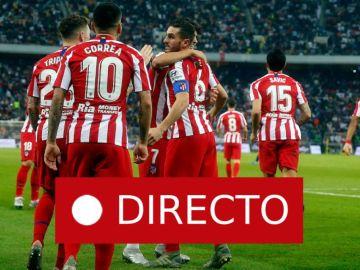 Atlético de Madrid - Granada Club de Fútbol | DIRECTO: Campeonato Nacional de Liga de Primera División