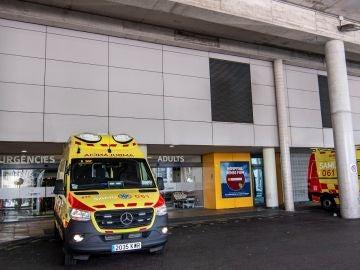 Hospital SOS Espases