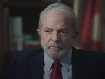 """Lula da Silva: """"Las petroleras americanas no pueden permitir que Brasil tenga tanta cantidad de petróleo, así que tienen que meter mano"""""""
