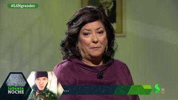 """Almudena Grandes, sobre Vox: """"Una no sabe ya qué son más, si son tontos o malos"""""""