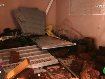 """""""Como me sigas la tenemos"""": amenazan a un periodista de laSexta que investiga el problema de las casas 'okupa' en Toledo"""