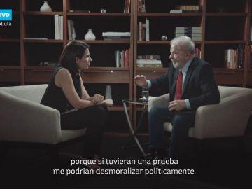 Lula da Silva deja en el aire su candidatura a las próximas elecciones brasileñas