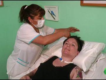 La dura súplica de Ana por una muerte digna: lucha para impugnar la ley que prohíbe la eutanasia en Perú