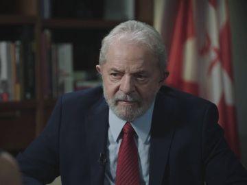 """Lula da Silva: """"¿Cómo puede ser que acepten a Guaidó como presidente? Es una equivocación, un error histórico"""""""
