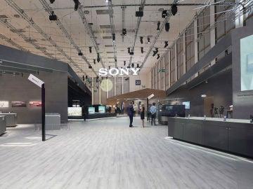 Sony en el IFA 2019