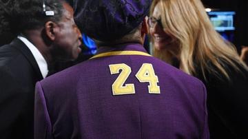 El detalle de la espalda de la chaqueta de Spike Lee en los Oscar