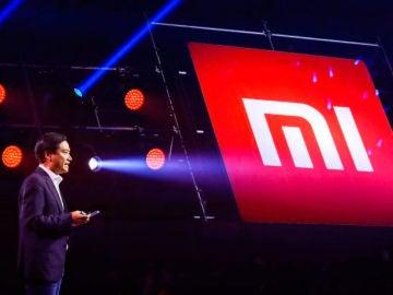 Una presentación de Xiaomi