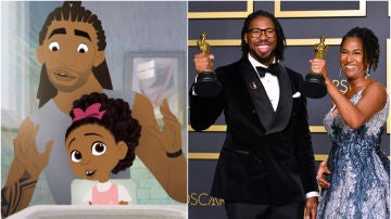 'Hair Love', corto de animación galardonado con un Oscar