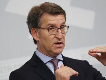 A3 Noticias 2 (10-02-20) Alberto Núñez Feijóo adelanta las elecciones en Galicia y coincidirán con las vascas el cinco de abril