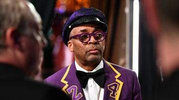 Spike Lee, en los Oscar