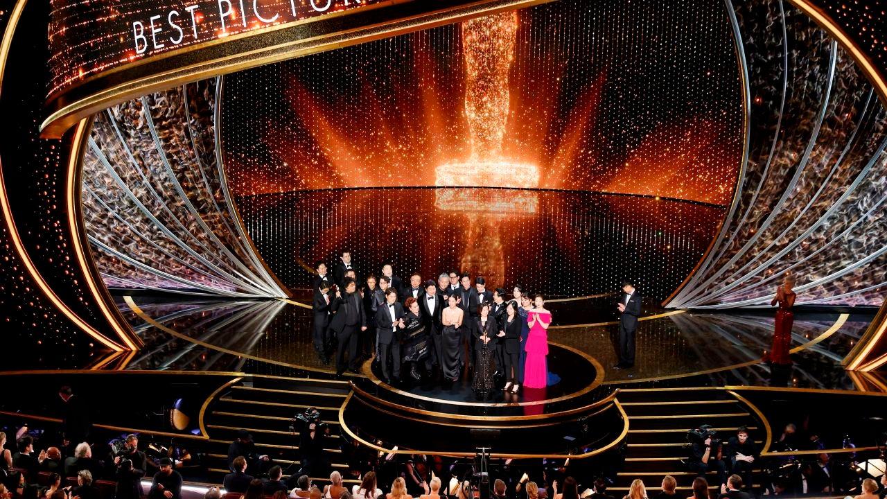 'Parásitos' se confirma como el fenómeno del año en los Oscar 2020