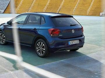 Volkswagen Polo 'United'