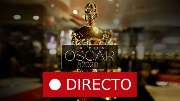 Sigue en directo las reacciones de los ganadores de los premios Oscars 2020, las entrevistas y felicitaciones en redes sociales.