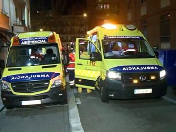 Sanidad activa el protocolo ante un caso sospechoso de coronavirus en Valladolid