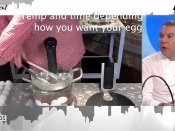 Asegúrate de que los huevos no tienen 'Salmonella' con este truco