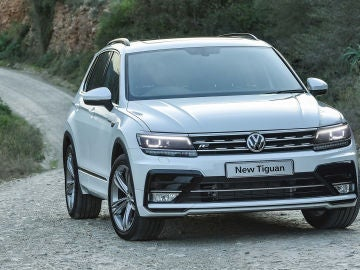 Volkswagen Tiguan Ready2GO