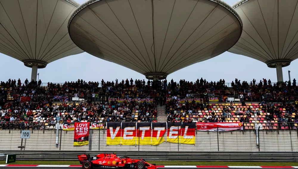 China acogió en 2019 el GP 1000