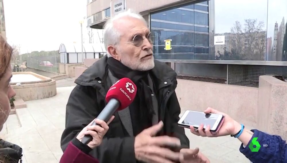 Agapito García, el español que más dinero debe a Hacienda
