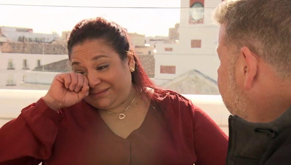 """La trágica historia la madrina, víctima de trata de mujeres: """"Llegué como a una discoteca, me vendieron. Me iba a morir..."""""""