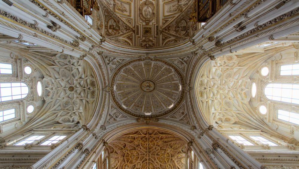 Crucero Mezquita Catedral de Córdoba