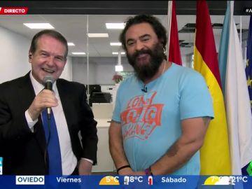 entrevista alcalde Vigo