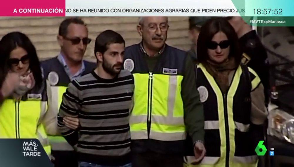 Así fue la visita de Antonio del Castillo a Miguel Carcaño: le contó dónde estaba el cadáver de Marta y por qué su hermano la había matado