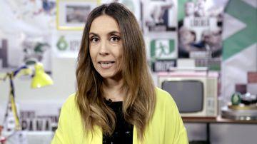 Cristina Moure