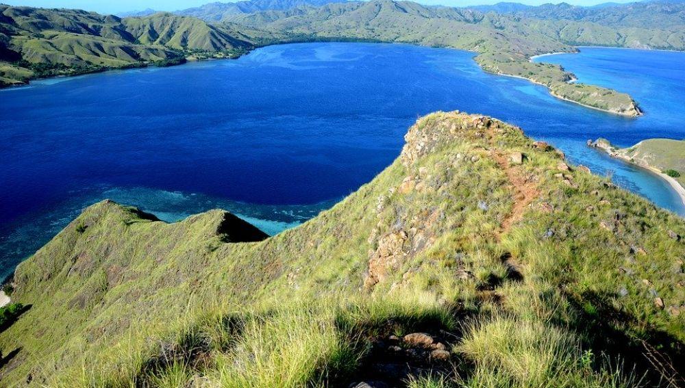Isla de Komodo